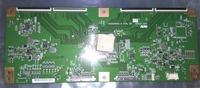 T650QVN02.0 CTRL BD 65T31-C04   LED TV T-CON