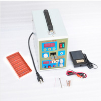 788+ Dual Pulse Battery Spot Welder Welding Machine Power Battery Charger 220 V [GY58-GY59]