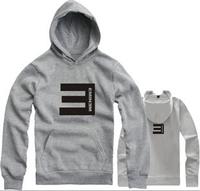 2014 New Eminem Hoodies Brand Men Women Loose Hooded Sweatshirt Cotton Hip Hop Sports Hoodie Coat Autumn Winter Thin and Thick