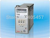TDB-0301 digital temperature indicating controller,-200-1600 degrees celsius thermostat