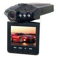 "H198 Car 90 degree black box Camera 6 IR LED Car video recorder night vision Car DVR""+ 16G card"