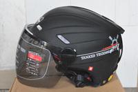 half summer motorcycle light weight  motorbike helmet armet style hot headguard sale helmet headpiecefor sale