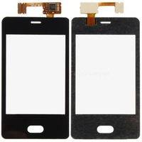 N501 touch screen ASHA n501 touch screen for nokia HQ quality 20pcs.1lot +1 set free tools fast  free shipping HK post