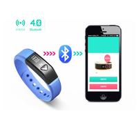 vidonn X5 IP65 Bluetooth V4.0 Smart Wristband Bracelet with Sports & Sleep Tracking Health Fitness  smart Bracelet