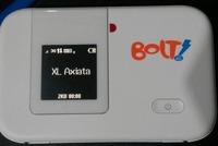 Unlocked Huawei E5372s bolt 4G LTE TDD 2300MHz 3G Wireless WIFI Mobile Hotpots Router SIM Card PK E5372 E5776s-601 E589u-12