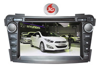 Factory wholesales:car dvd gps for HYUNDAI I40 2011 2012 2013 +3G+rds+ freemap+A2DP+ STEERING WHEEL CONTROL+BLUETOOTH