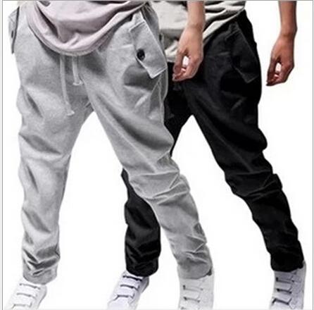 Plus size sweat pants