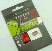 free 4gb/8gb/16gb/32gb/64gb micro sd card 64 GB Class 10 Micro SD TF Memory Card With Adapter Retail Package Flash SDHC