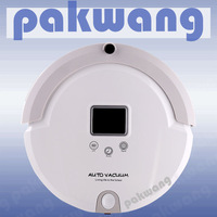 Household Intelligent Fully-automatic Sweeper Robot Vacuum A320 One-button Operation Machine,Low noise