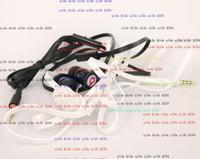 ear headphones HIFI headset music headset phone headset bass headphone For vivo Y622 4.5inch