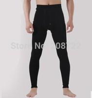 Wholesale 2014 New Leggings For Mens Arrival Casual Warm Winter Faux Velvet Legging Knitted Thick Slim Leggings Super Elastic