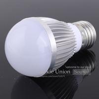 High Quality Assurance E27 B22 Led Bulb 3W 7W LED Lamp, 220V Cold Warm White Bulb Led Spotlight Lamps
