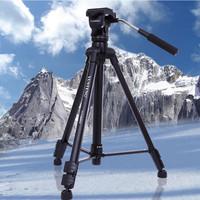 YUNTENG VCT880RM Professional Tripod  Studio Photography camera Holder
