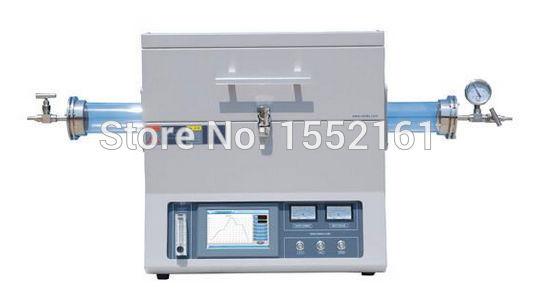 CE Certified 1700c Vacuum Tube Furnace / lab equipment(China (Mainland))