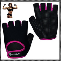 Hot Sell Sports Gym Fitness Gloves Weightlifting Exercise Training Gym Gloves Outdoor Fun & Sports Gloves M,L,XL