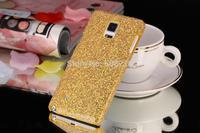 Fashion Bling Shining Back Shell Hard Case for Samsung Galaxy Note 3 4 For Samsung Galaxy Note 3 4 Hard Case
