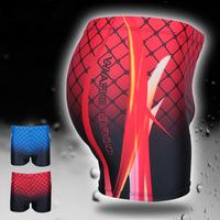 2014 New Swimwear Men's Swimwear sharkskin swimming  trunks Sport classic shorts swimwear for men