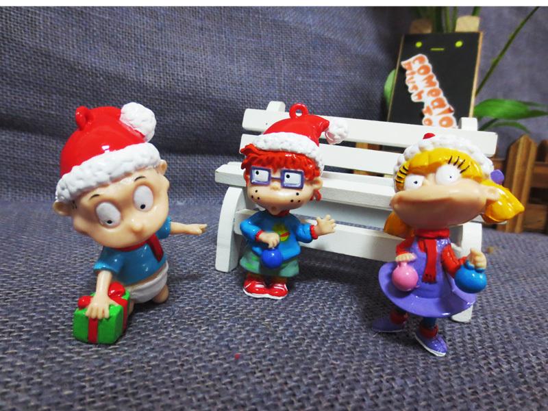 chuckie rugrats toys - photo #35