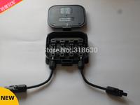 Solar Junction Box Rohox110805 for solar panels battery solar