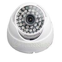 CCTV indoor DOME surveillance security camera 1000TVL wide angle 48IR day night