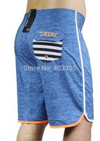 NEW 4Way Stretch Beachshorts Mens Swimwear Swim Trunks Surf Pants Bermuda Shorts Boardshorts 30 32 34 36 38 BNWT Free Shipping