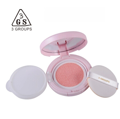 База под макияж 3GS BB BB 3 3GS40 база под макияж isadora strobing fluid highlighter 81