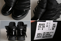 Top quality New arrival Jeremy Scott Wings 2.0 shoes for women and men size 36-44 Unisex js Wings