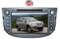 Factory wholesales:car dvd gps for LIFAN X60 +3G+rds+ freemap+A2DP+ STEERING WHEEL CONTROL+BLUETOOTH