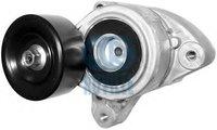 Element Drive Belt Auto Tensioner+Serpentine Belt Complete Repair Kit for  Honda ACCORD K20A6 K20Z2 CL7 2.0L 2004-2008
