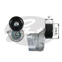 Element Drive Belt Auto Tensioner+Serpentine Belt Complete Repair Kit for  Honda ACCORD K24Z2 CP2 2.4L   2008-2014