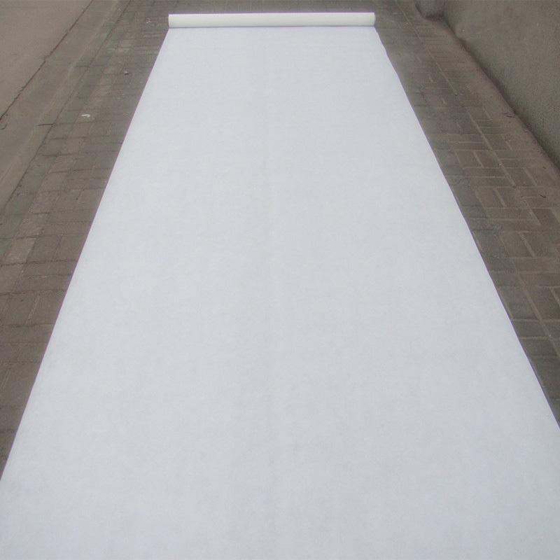Tapis Blanc Mariage 20m 1 5m Blanc Pur Non Tapis