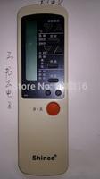 AIR CONDITIONER  REMOTE CONTROL  FOR  SHINCO