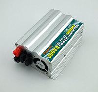 300W 12V DC to 110V AC Car Truck Boat Power Inverter