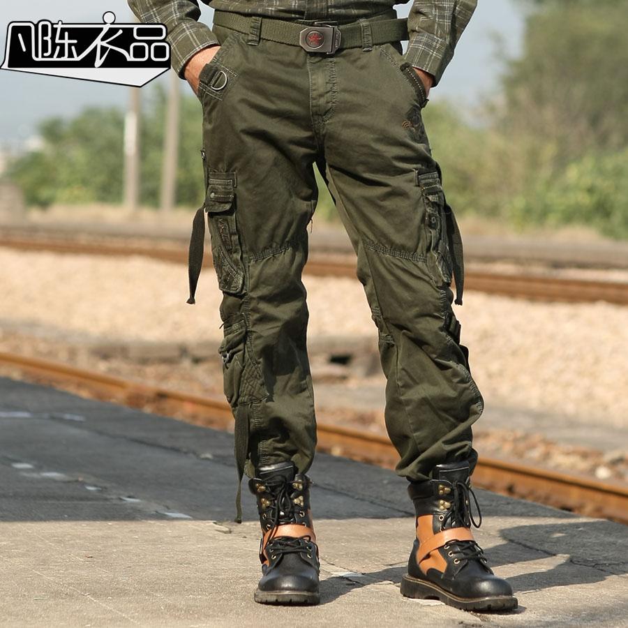 Camo Cargo Pants For Men Cargo Pants Military Camo