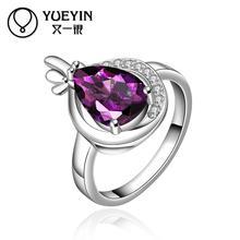 10sets lotFVRS054 2015 new fine jewelry sets Extravagant Party jewlery set for lady Fashion Big Crystal