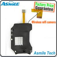 HD 720p Wireless Wifi Remote Control mini camera,digital signal output motion detection alarm  mini dvr  Modules camera