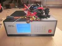 CRS3 Common Rail Injector and Pump Tester, test 6 injectors the same time