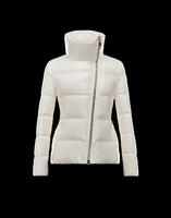 Fashion Brand 2014 Winter Women Down Jacket 90% White Duck down Warm Coat Femme Zipper Outerwear Women Clothing