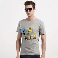 Fashion Iceberg T Shirt Men Short Sleeve Cotton Tshirt O Neck Camiseta Casual-shirt Fitness Sport Clothing Undershirt Top Tees