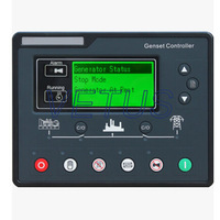 Free shipping HGM7120 generator set controller Genset Controllers