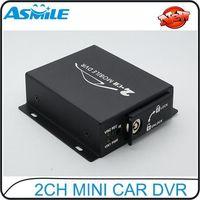Mobile Car DVR from asmile