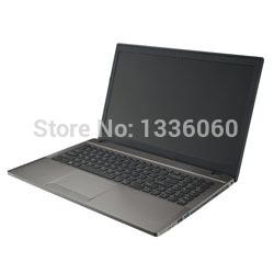 super gaming laptop 2G GTX850M OEM barebonelaptop notebook I7-4800 8G storage laptop computer(China (Mainland))