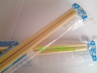 50pair  Disposable Wooden Wood Chopsticks Restaurant Hotel Party Wedding Banquet Tableware Dinnerware Supplies