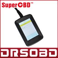 SuperOBD Super Scanner ET702 Code Scanner for OBDII Code Scanner Support for Hon-da Up to 2013 Models Professional Code Readers