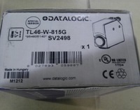 pcs/lot TL46-W815G  Datalogic color mark sensorr is new and original, in stock.