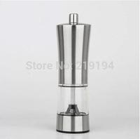 High grade Stainless steel soy sauce oil bottle vinegar jar oil can