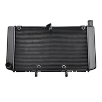 For Honda CB600 Hornet CBF600 2008-2013 Motorcycle Aluminium Radiator Cooler CB CBF 600 08 09 10 11 12 13 NEW