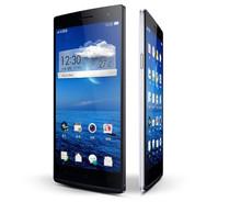 Original oppo find 7 X907 3G RAM 32G rom 4g lte phone 13mp camera Qualcomm Quad Core 5 Inch IPS 2560*1440 GPS OTG NFC