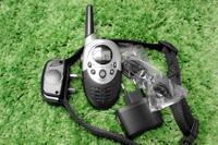 New Remote Dog Pet Training Shock Collar Auto Anti Bark Collar For Dog