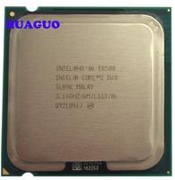 HUAGUO for Intel Core 2 Duo E8500 3.16 GHz Dual-Core CPU Processor SLAPK LGA 775
